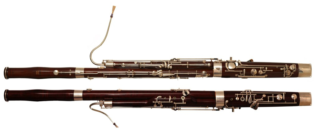 Bassoon wit