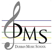 Logo - Durban Music School - web