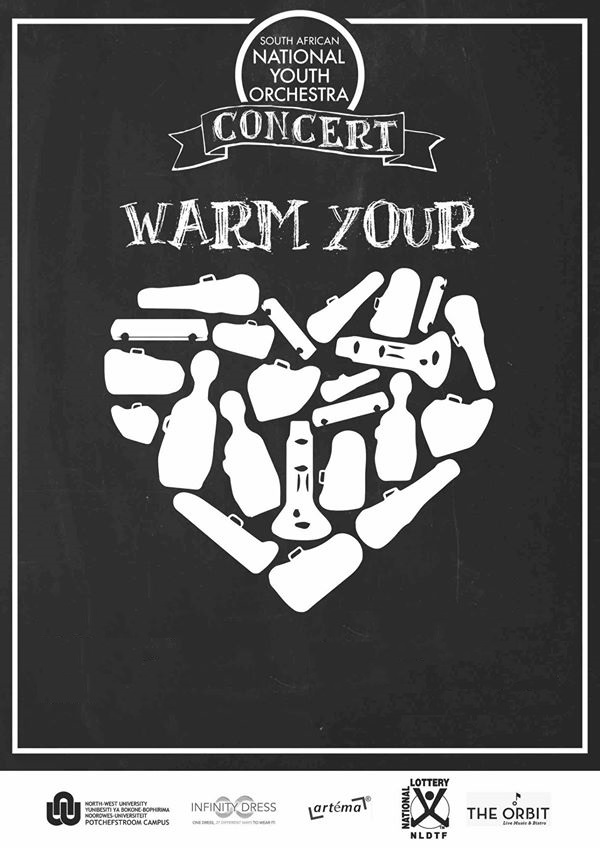 Warm Your Heart Poster